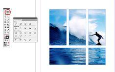 25 Unique Adobe InDesign Tutorials for Newbies - DesignM.ag Plus Adobe Indesign, Adobe Photoshop, Photoshop Tutorial, Indesign Software, Adobe Illustrator, Illustrator Tutorials, Illustration Vector, Illustrations, Formation Indesign