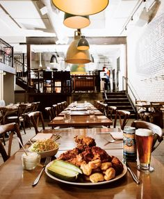 Model Milk earns fifth place in the Best Tried and True category in the Annual Best Restaurants Awards, thanks to its creative, constantly changing menu as well as its impeccable service and a cozy space. Calgary Restaurants, French Restaurants, Great Restaurants, Duck Confit, Nicoise Salad, French Bistro, Bon Appetit, Awards, Milk