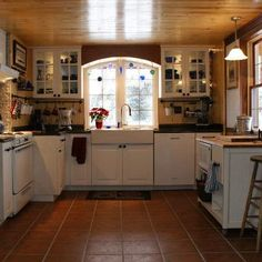 Great Ideas For Remodeling A Mobile Home Single Wide Kitchens