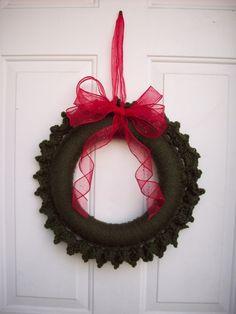 193 Besten Häkeln Weihnachten Bilder Auf Pinterest Holiday Crochet