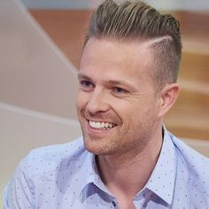 Nicky Byrne has revealed he used to get grief for his wonky teeth - with Louis Walsh urging him to get his gnashers fixed. The former Westlife star admitted his. Louis Walsh, Nicky Byrne, Shane Filan, Irish Eyes Are Smiling, Celebs, Celebrities, Music Bands, Bullying, Famous People