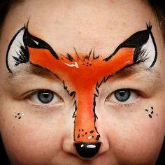 Fox -cute