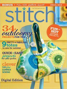 217 Best Craft Magazines Images Cross Stitches