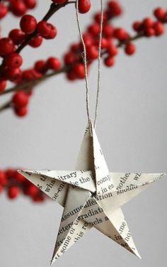 55 Easy Homemade Christmas Ornaments to DIY