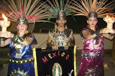 Mexican Dance Ensemble, Chicago IL: Search results for spain