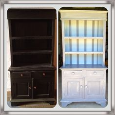 relooking meubles on pinterest home staging bricolage and comment. Black Bedroom Furniture Sets. Home Design Ideas