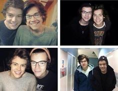 26. Favourite ''Twins'' The Styles twins oh my gosh! <3