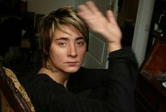 Zemfira: the coolest Russian there is... 2007