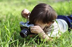 Here at Tots100 we're all about sharing good ideas. Last month our article was all about Introducing children to Photography. In our tech savvy world even our toddlers are getting to grips with using a camera. So we've put together ten ideas for getting children excited about photography and giving you some good ideas to use with the kids. Photography can be a great tool for learning, interacting and having fun with the world around us. Here's our top ten. Send your kids on a