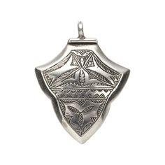 Pandantiv tuareg argint gravat Metal, Jewellery, Jewels, Schmuck, Metals, Jewelry Shop, Jewlery, Jewelery