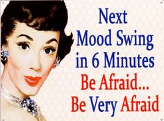 perimenopause mood swings - Google Search