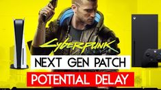 Playstation 5, Xbox, Cyberpunk 2077, Patches, Music, Youtube, Movie Posters, Musica, Musik