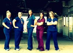What is it like to be an ER nurse?