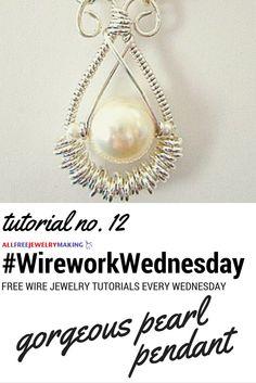 @divaonline makes such pretty wire designs! #WireworkWednesday