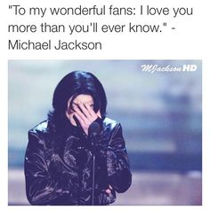 We love you more! | Phrases and Words, Writings and Poems by MJ ღ - by ⊰@carlamartinsmj⊱