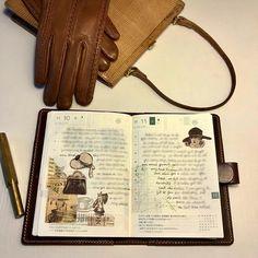 #ほぼ日 #ほぼ日手帳 #ほぼ日手帳2017 #ほぼ日planner #hobonichi #hobonichitecho #hobonichi2017 #hobonichiplanner #journal #planner #plannercommunity #thedailywriting #stationery #stationerylove #journaling #stationeryaddict #loveforanalogue #washitape #stickers #flatlays #文具 #文房具 #旅人手帳 #手帳 #手帳時間 #手帳分享 #手帳ゆる友 #スタンプ #手帳生活 #万年筆