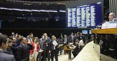 osCurve Brasil : Reforma política: Câmara aprova o fim da reeleição...