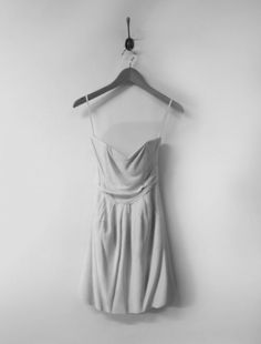 You Won't Believe These Airy Dresses By Alasdair Thomson Are Carved From Marble http://beautifuldecay.com/2014/05/06/wont-believe-airy-dresses-alasdair-thomson-carved-marble/