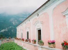 Wedding Venue in Positano Villa San Giacomo