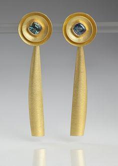 Jean Scott-Moncrieff - Earrings