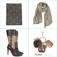 FRIDAY´S NEW ARRIVALS! #LouisVuitton #MichaelKors #Gucci #DrybergKern #Vintage #Designerfashion #Secondhand #Accessories #Shoes #MyMint