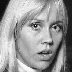Agnetha | Agnetha Fältskog | Music love, Music, Singer