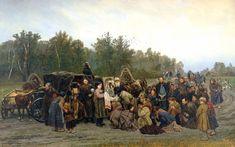 The Glory of Russian Painting: Flavitsky and Savitsky