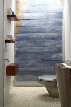 Amanda -  bathroom - providence - Moger Mehrhof Architects