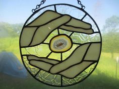 Stained Glass Projects, Stained Glass Patterns, Mosaic Patterns, Stained Glass Art, Mosaic Glass, Zen, Glass Rocks, Stained Glass Suncatchers, Irish Roots