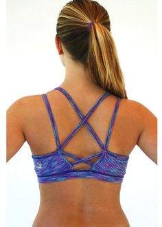 Sweat in style with these 15 sports bra remixes!