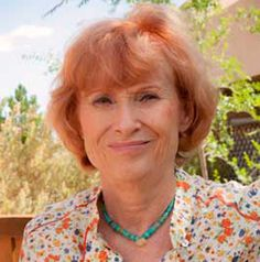 Kathleen Thorne-Thomsen, the author