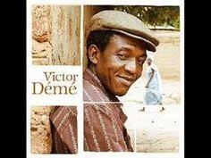 Victor Démé - Djon Maya - YouTube