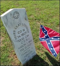 Link takes you to a list of Confederate Veterans buried in Nocona Cemetery