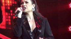 Do you know where you're gong to / Girl on Fire -- Lea Salonga