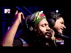 'Bhatiali', an ancient Bengali boat song was transformed by RD Burman into 'O Majhi Re' for the movie 'Khushboo'. Now it is sung by Shaan and Saurav Moni for Coke Studio India.
