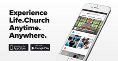 Need apps you can load and listen to while working in your house?  #ChurchOnline