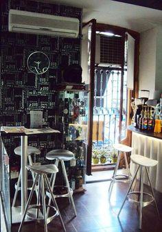 Défilé Café: Cafetería y restaurante de lo más chic en Madrid | DolceCity.com