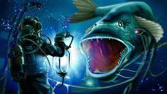 глубоководный водолаз: 7 тыс изображений найдено в Яндекс.Картинках