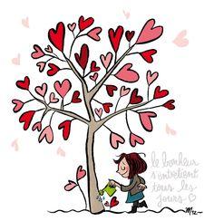 Coeurs  crayondhumeur.blo...