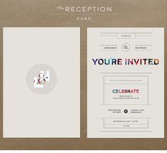 Super-ridiculous invites