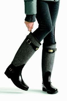 Elegant Hunter Regent Apsley. Boots!!