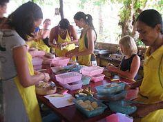 Lanta Thai Cookery School