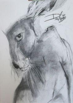 ...more hares.........Valerie Davide