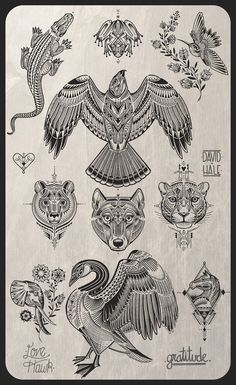David Hale is raising funds for The Ink and Earth Project on Kickstarter! A six-month long project of Art, Tattoo, Family, Camping, Prints and Lots of Love. A collaboration of Ink and Earth from the Hale Fam! Tattoos Geometric, Tribal Tattoos, Tattoos Skull, Love Tattoos, Body Art Tattoos, Eagle Tattoos, Hand Tattoos, David Hale Tattoo, Frank Frazetta