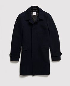 Discover our range of Superdry Winter Jackets & Coats. Free delivery, shop now! Wool Car Coat, Superdry Jackets, Dark Navy, Christmas 2019, Parka, Winter Jackets, Blazer, Men, Style