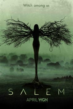 Salem (TV Series) - watch the first trailer and know more about this upcoming TV series: http://circleme.com/activities/1535391  #Salem