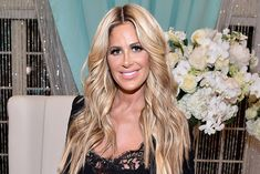 Kim Zolciak Takes A Break From Her Feud With Kandi Burruss & Launches Her Kashmere Kollections Hydrating Body Products Today - Watch Her Live On Instagram And Facebook #KandiBurruss, #KimZolciak celebrityinsider.org #celebritynews #Lifestyle #celebrityinsider #celebrities #celebrity