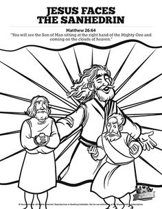 197 Best Top Sunday School Coloring Pages with Bible