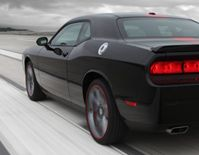 2012 Dodge Challenger. sexy isn't a strong enough word
