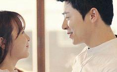Oh My Ghost | Oh Naui Gwishinnim | 오 나의 귀신님| Park Bo Young | Cho Jung Seok Drama Korea, Korean Drama, Oh My Ghostess, Cho Jung Seok, I Regret Nothing, Park Bo Young, Japanese Drama, Pride And Prejudice, Happy Endings